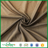 Butterfly Dri Fit Mesh Fabric Dri-Fit Fabric /100% Polyester Dry Fit Fabric for Sports Equipment