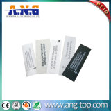 Woven Passive RFID Clothing Label for Clothing Management