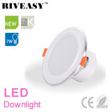 7W 3.5 Inch LED Downlight with Integrated Driver LED Lighting