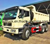 FAW Dump Truck Made in Qingdao (CA3256P2K2T1EA81)