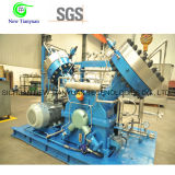 Neon Gas Diaphragm Compressor for Rare Gas Compression