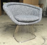 Replica Metal Leisure Restaurant Outdoor Furniture Wire Dining Morden Chair