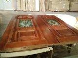 2016 Hot Sale Good Quality Exterior Wood Door for Villa (DS-1001)