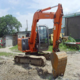 Used Hitachi Excavator Zx70, Japan Zx70-100 Percent Made in Japan