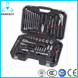 72-PC 1/4 and 1/2 Inches Dr. Mechanical Socket Tool Set