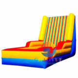 Inflatable Sticky Hook & Loop Wall for Outdoor Sports