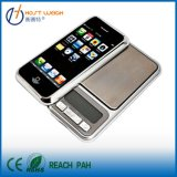 iPhone Shape Diamond Pocket Digital Jewelry Scale