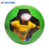 Wholesale Bulk Cool Star Football for Promotion