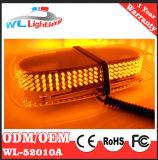 240 Warning LED Mini Bar Strobe Light with Magnetic Base