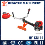 Hy-Cg139 High Quality Manual Grass Cutter Machine Grass Cutter Price