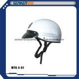 Senken ABS Motorcycle Helmet Universal Open Half Helmet