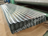 Gi Metal Roofing Sheets/Galvanized Corrugated Roofing Plate