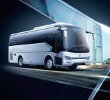 Factory Reclining Luxury Large Long Route Bus