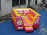 Bouncy Castle Mini Inflatable Princess Bounce House