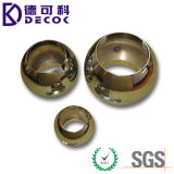 304 Stainless Steel Valve Ball for Industrial Equipment Brass Valve Ball