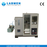 Vacuum Distillation Apparatus for High Boiling Point Petroleum Products