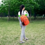 Top Quality Nylon Folding Lightweight Hiking Camping Backpack Leisure Bags