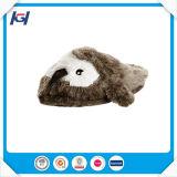 Plush Novelty Owl Cartoon Animal Slippers for Women