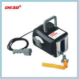 1500lbs Electric Wire Rope Boat Winch