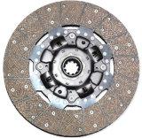Clutch Disc for Isuzu Lt134 380mm*10 Truck Auto Parts 033