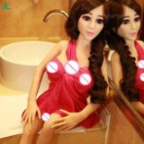 Jl125-02 Vaginal Oral Anussex Toy Sex Doll Adult Sex Toy