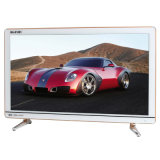 Exported to Africa Built-in 12V Lithium Battery 24-Inch LCD TV