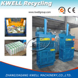 Vertical Hydraulic Machine Mill Size Baler for Waste Paper