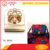 Quality Hardware Manufacturer Purse and Bags Metal Decoration Accessories