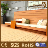 Economical Type WPC Indoor Wall Decoration Panel Composite Wood Material