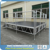 China Wholesale Mobile Stage With Industrial Platform For