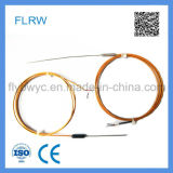 Thermocouple for Hot Runner Nozzle with K and J Type Probe