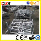 Hot DIP Galvanized Hop up Bracket for Kwikstage Scaffolding