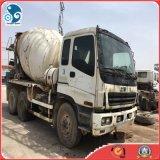 6m3 8m3 Concrete Truck Used Isuzu Mixer Truck Japan