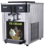 Commercial Soft Serve Ice Cream Machine Table Type