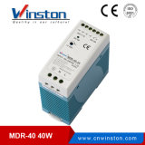 Mdr-40 40W Mini-DIN Rail Switching Power Supply