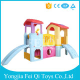 Kindergarten Doctor, Indoor Child Playground, Multifunctional Combination, Large Slide, Children′s Playground, Toys with Playhouse
