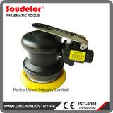 4 Inch Dustless Orbital Sander Handheld Rigid Palm Sander
