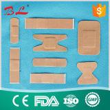 Best Selling Latex Free Elastoplast Elastic Wound Plaster