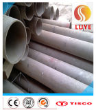 Inconel Superalloy Gh4169 Stainless Steel Round Pipe