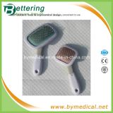Pet Grooming 360 Rotatable Head & Round Top Pet Brush