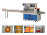 Rotary Pillow Packaging Machine for Food