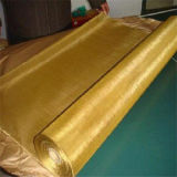 Quality Manufacture Brass Dutch Woven Wire Mesh