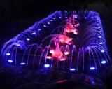 LED Mushroom Water Fountains for Garden Decorations