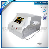 High Frequency Vascular Spider Veins Removal Equipment