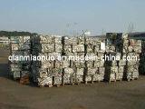 Aluminum Scrap 6063/Hs7601200000