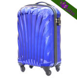 Plastic Trolley Case for Travel