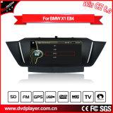 Windows Ce Audio Car Radio for BMW X1 E84 with GPS Bluetooth Pod Radio Hualingan
