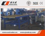 Plastic Board Making Line