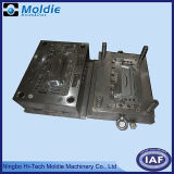 Plastic Injection Mould Making for PP Material Parts