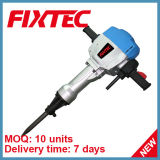 Fixtec Power Tool 2000W 28mm Hex-Gan Demolition Breaker Hammer, Excavators (FDH20001)